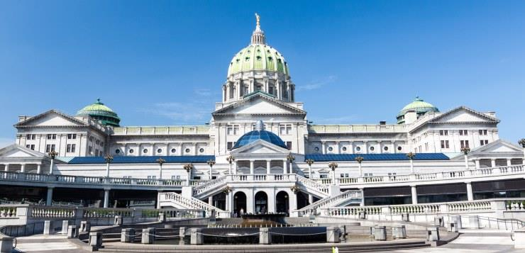 Legislative Briefing: PA's Upcoming Financial Challenges
