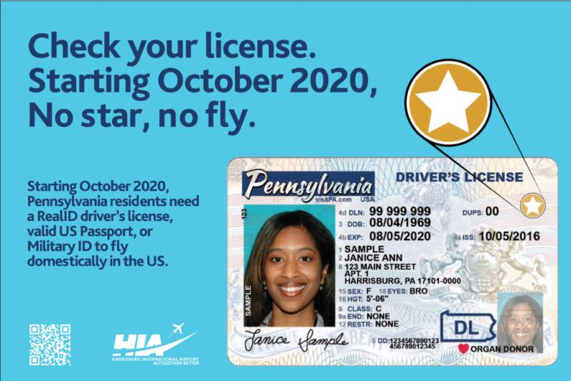 Transportation Roundtable: Getting Your Real ID