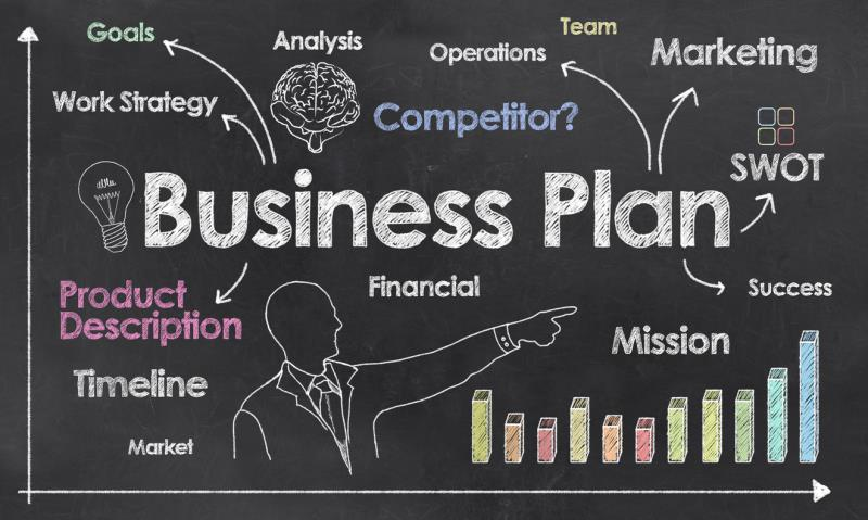 Business Roundtable: Updating Your Business Plan