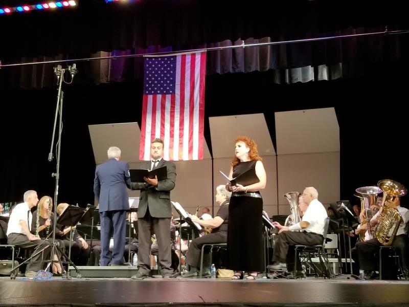 2019 Patriot Day Concert