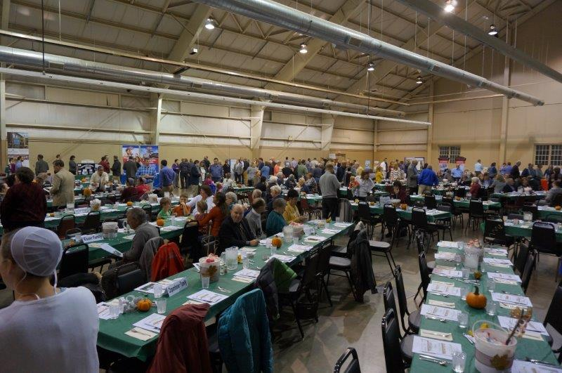 39th Annual Farm City Banquet
