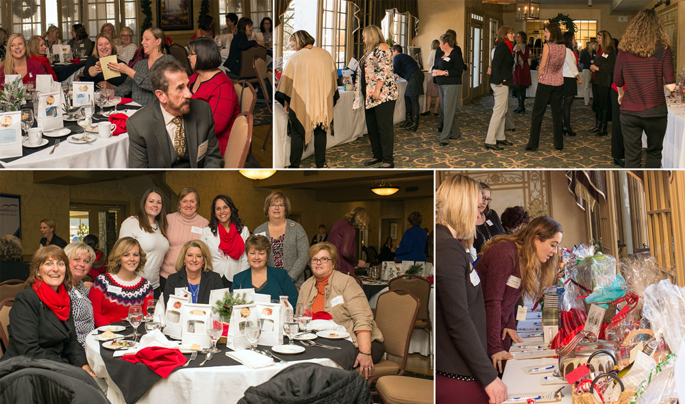 Women in Business Holiday Luncheon
