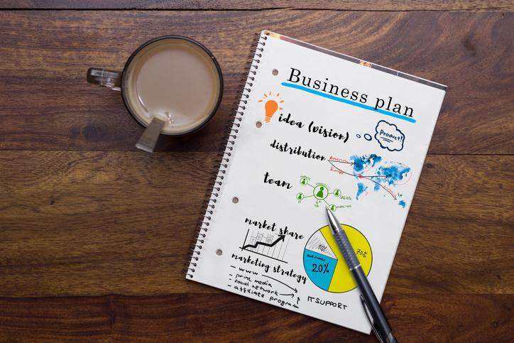 Business Roundtable: The One Page Business Plan