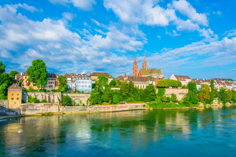 Enchanting Rhine River Cruise Informational Session
